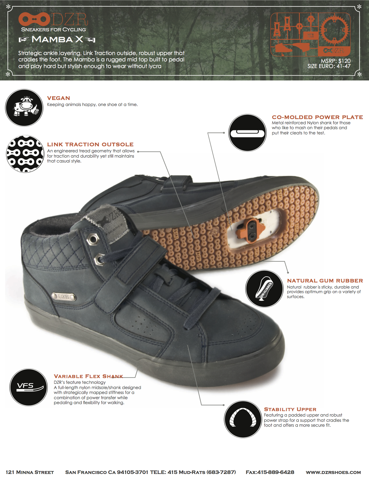 brand new 4a200 9f29a Co. Profile  DZR Shoes   3-2-1 POLO! Hardcourt Bike Polo News3-2-1 ...