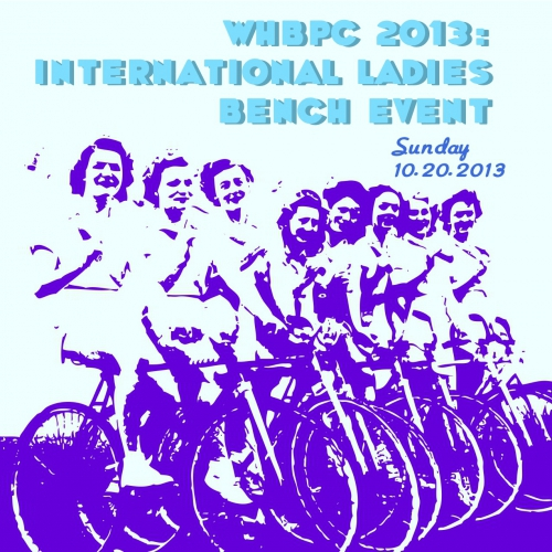 whbpc ladies bench