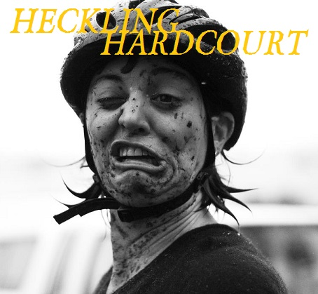 HecklingHardcourt