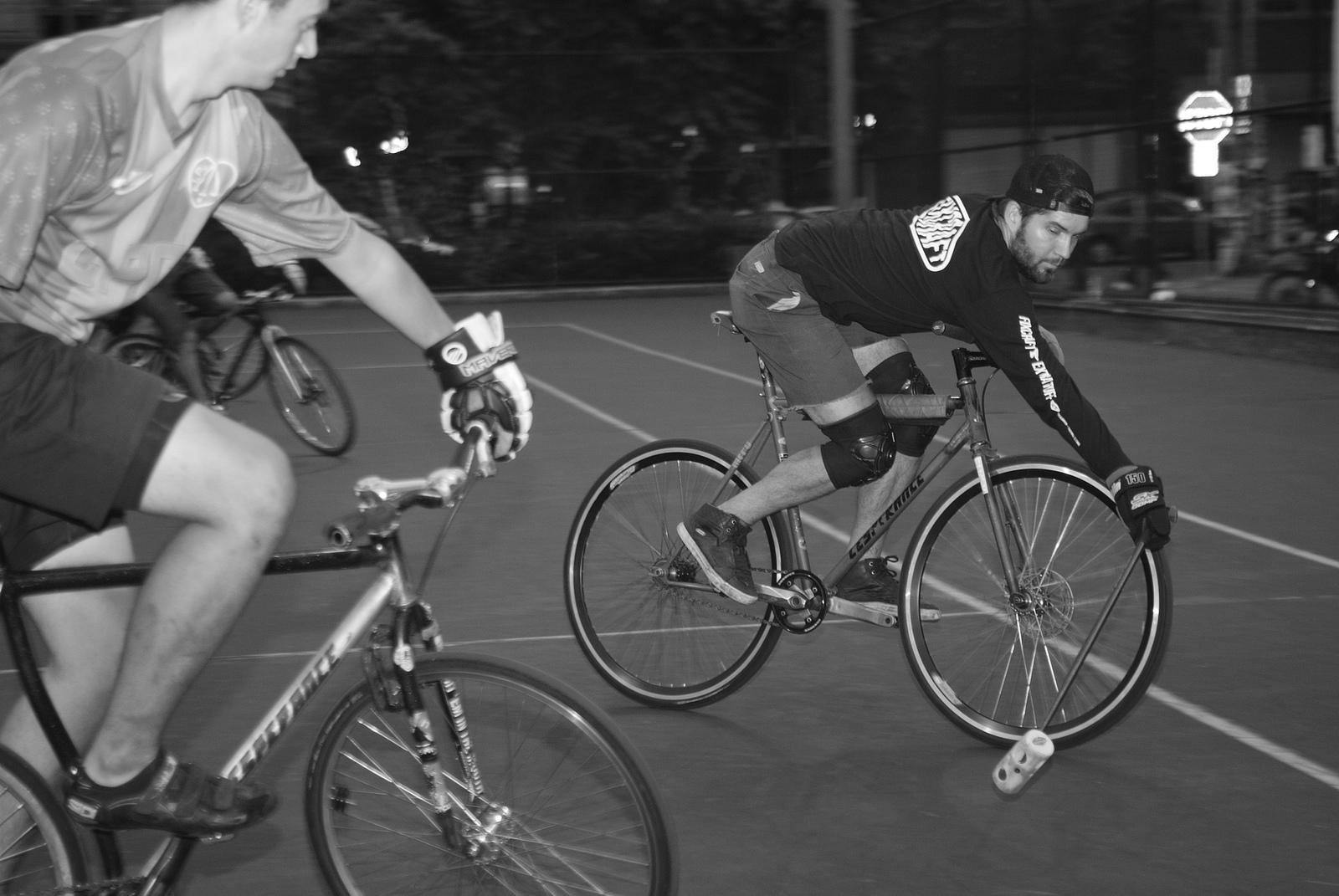 bike polo atlx channel