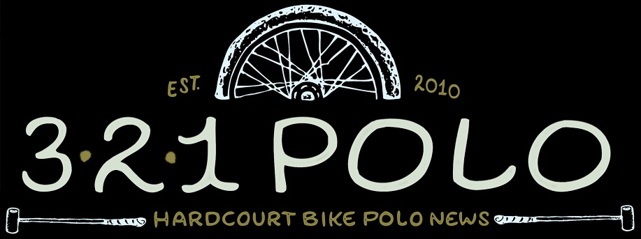 3-2-1 POLO! Hardcourt Bike