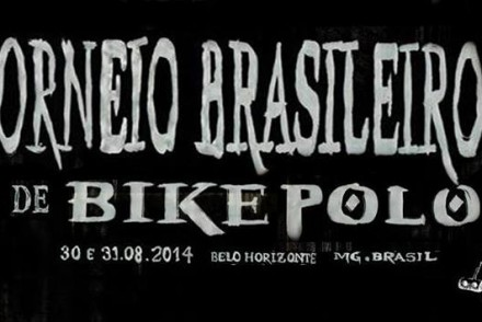 brazilian bike polo championships
