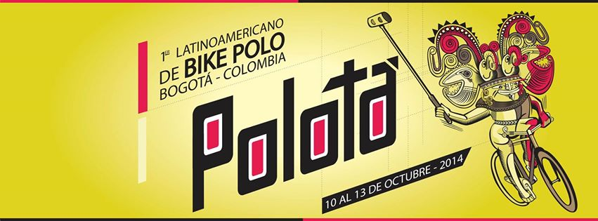 latinoamericano de bike polo