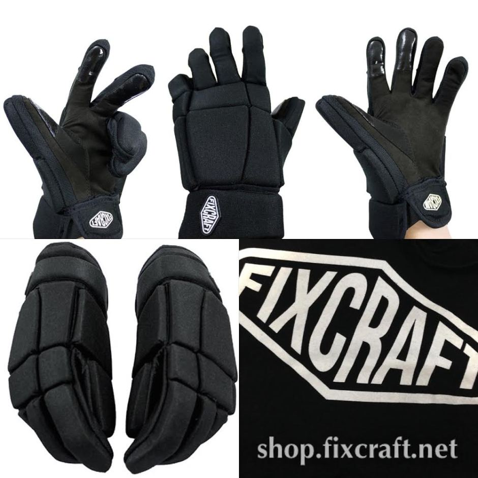 fixcraft gloves  1