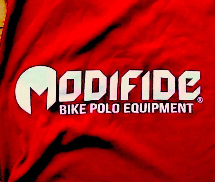 modifide bike polo