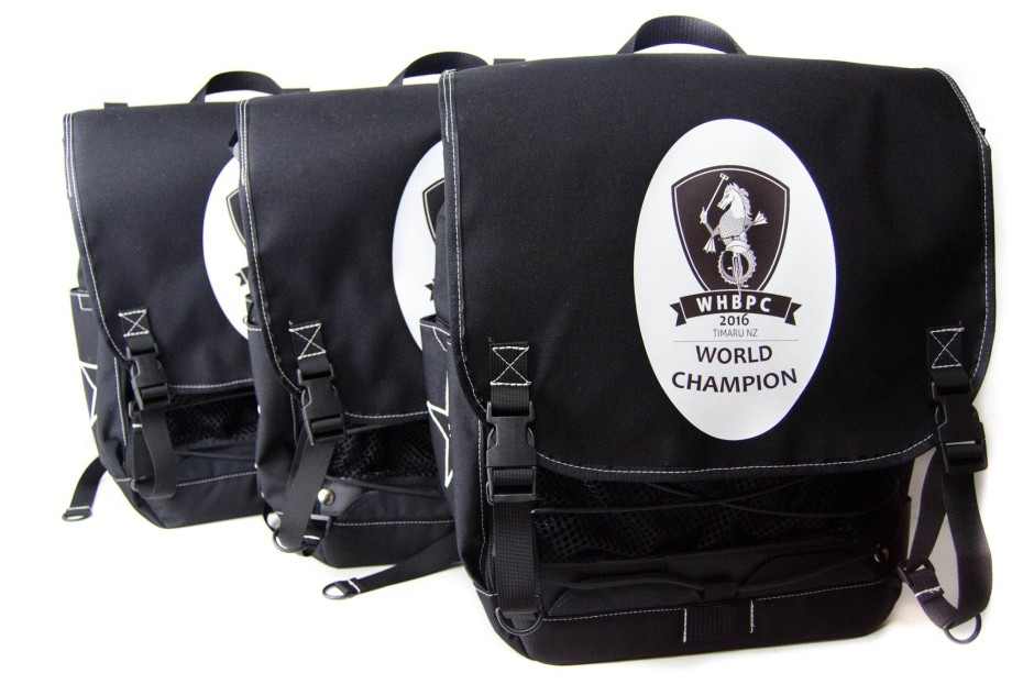 black star bags whbpcvii